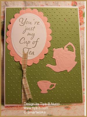 tea may09