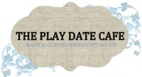 5 Play date cafe thurs