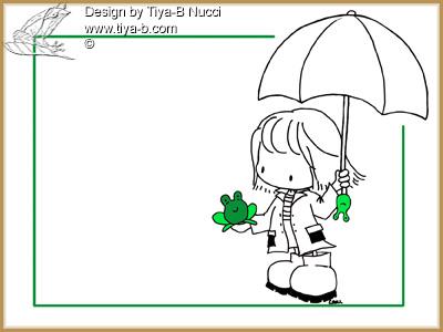 rain-frog
