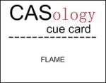 cas 32 - Flame