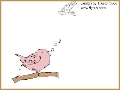 pink-music-bird