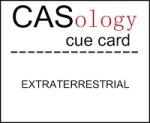cas35 - Extraterrestrial