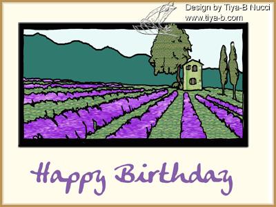 lavender-bday