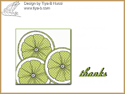 limes-dotted