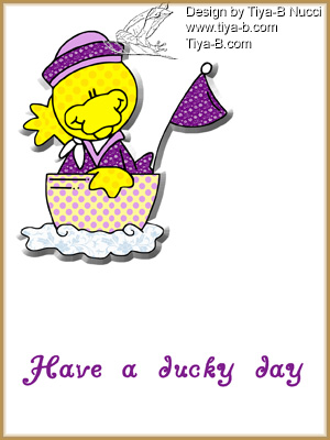 duckie-day