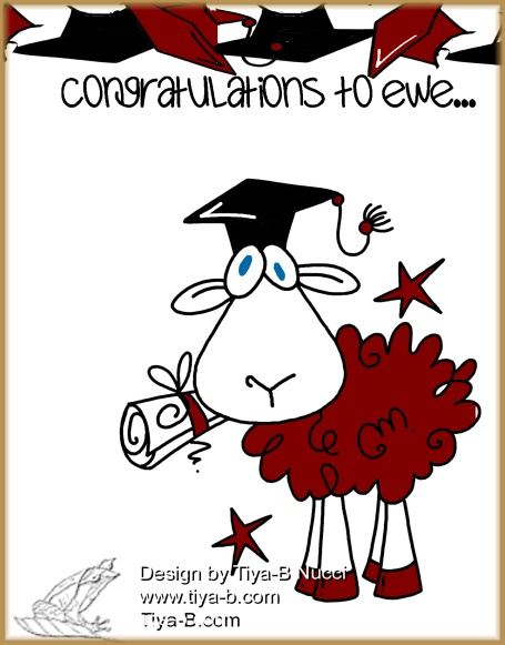 maroon-congrats