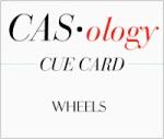 CASo47 Wheels