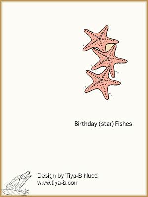 starfishesw