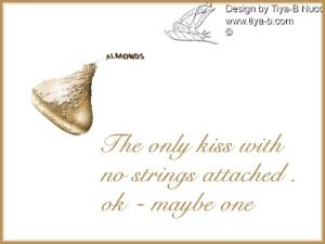 almond-kiss