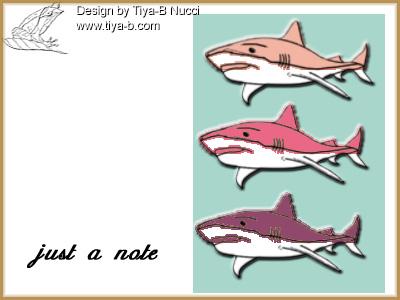 shark-note