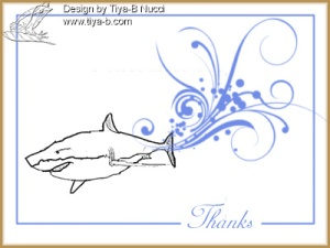 shark-thanks