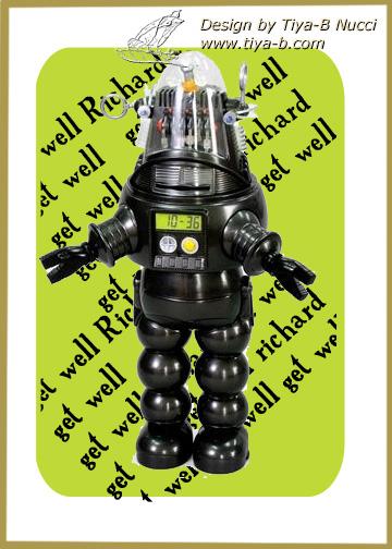 well-robot