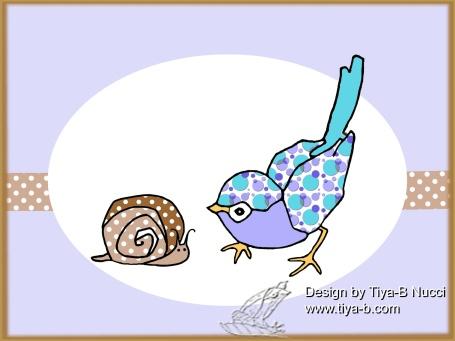 bird-&-snail