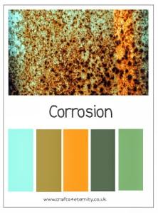 c4e corrosion