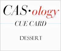 CASo 56 - Dessert