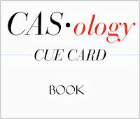 CASoi 59 - Book