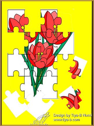 tulippuzzle