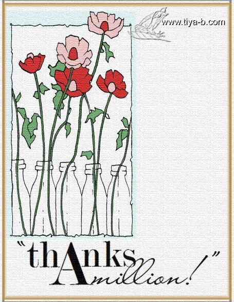 flowersinbottle-thanks