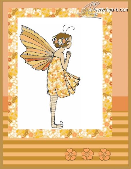 gold-fairy