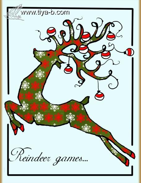 reind-games