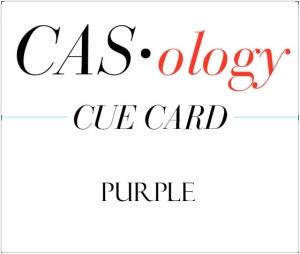CASo 80 - Purple