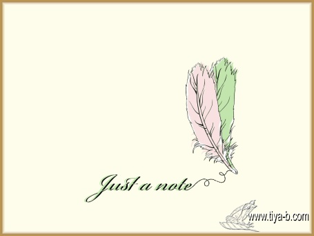 feather-note