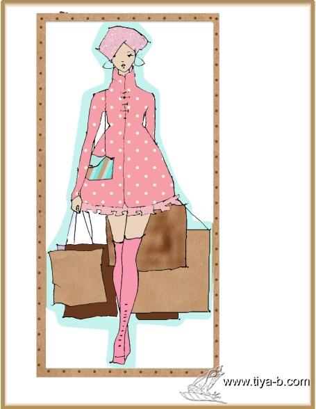 pink-fashon