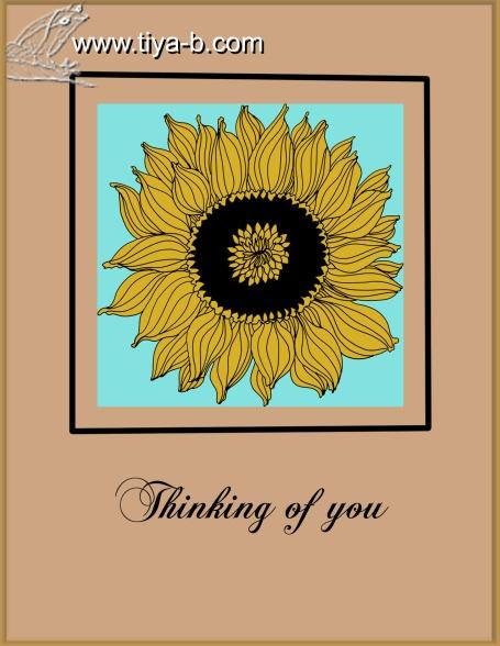 gold-sunflower