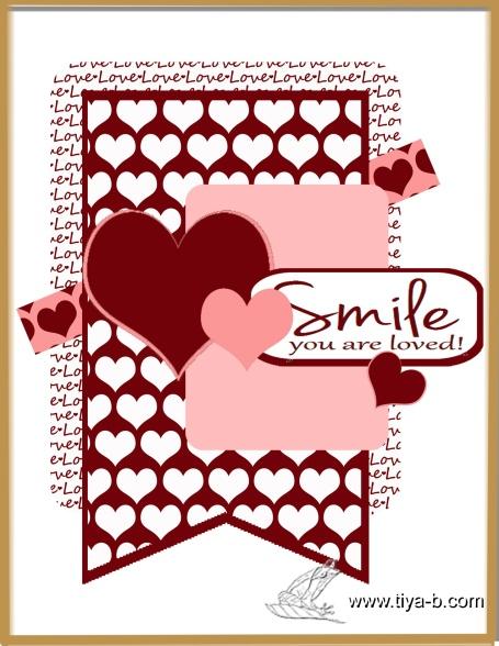 smile-love