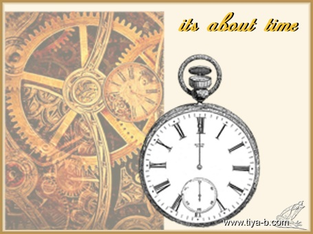 steam-punk-clocks