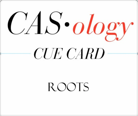 caso86 - Roots