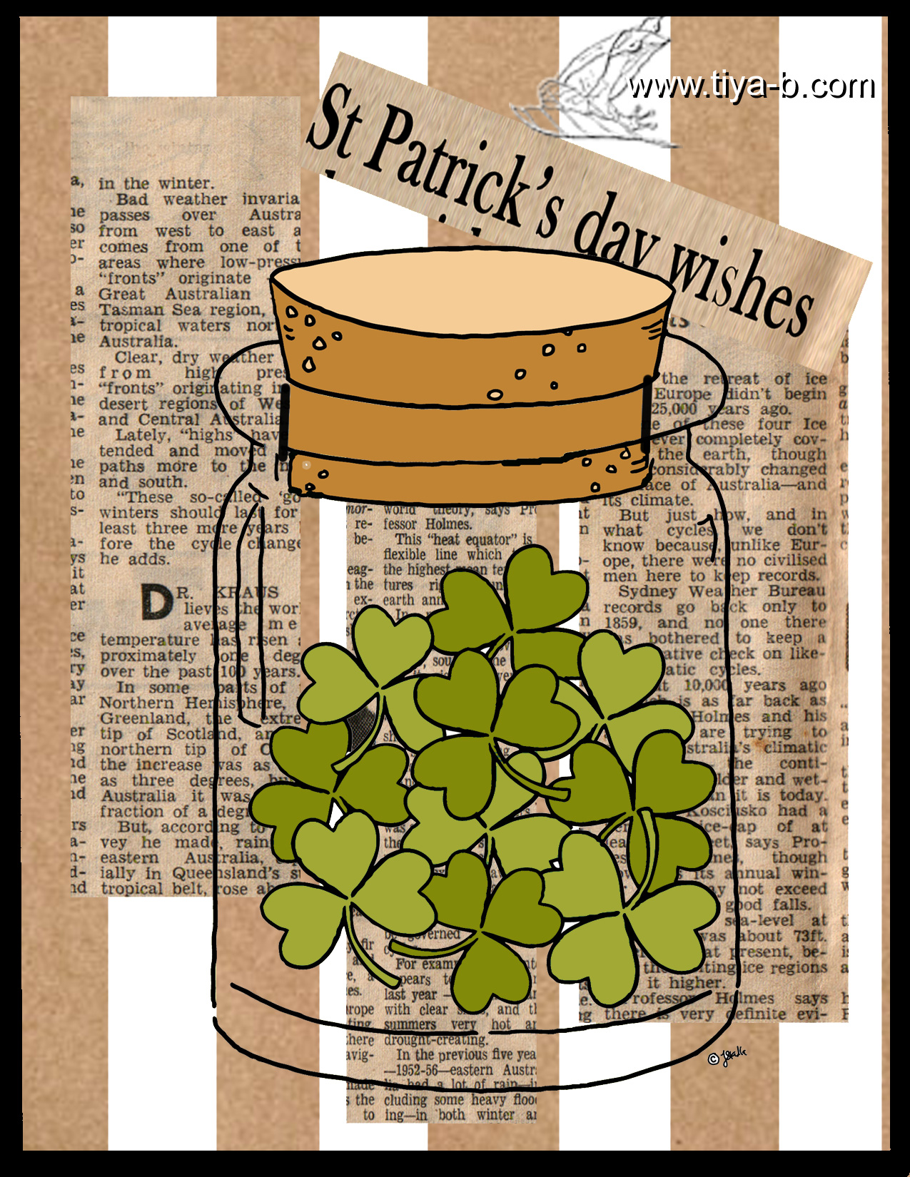 shamrocks-and-print-2