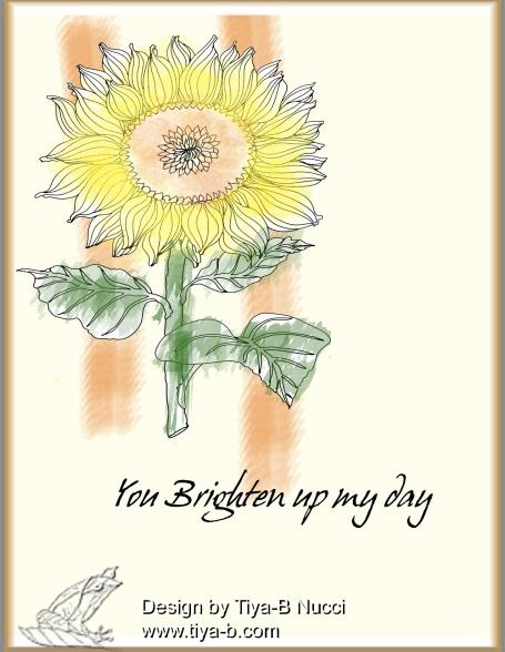 bright-sunflower
