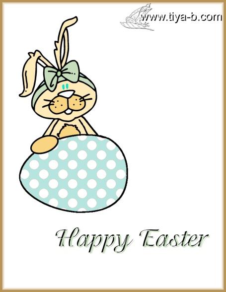 bunny-&-dot-egg