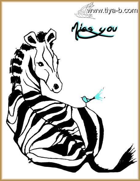 miss-zebra