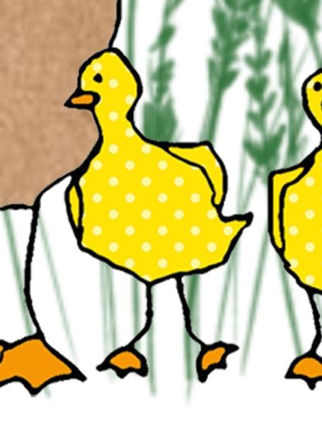 lill-goose