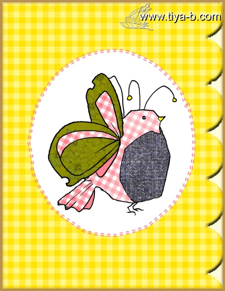 sew-fairybird