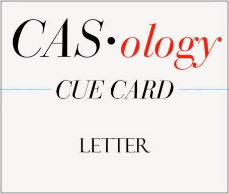 CASo110 - Letter
