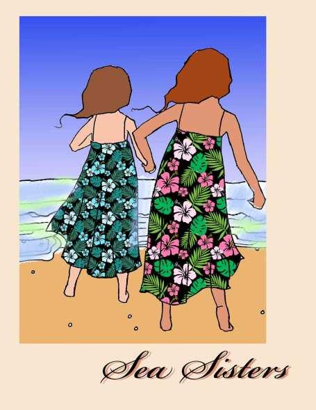 sea-sisters