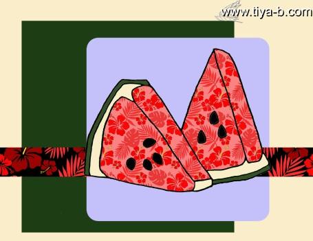 mojo-melon
