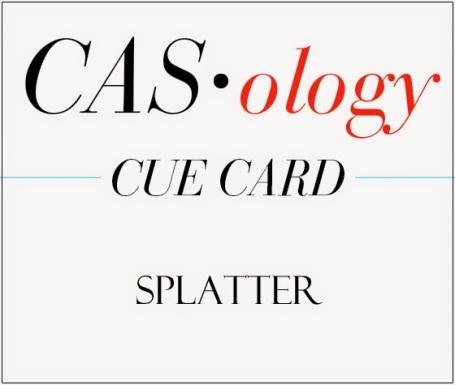 caso 116 - Splatter