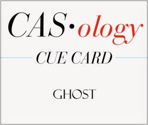 Caso119 - Ghost