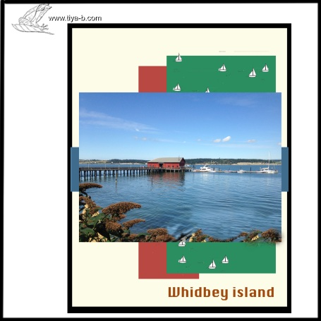 whidbey-card