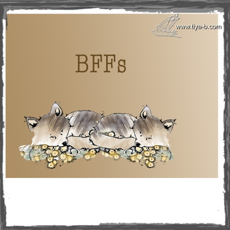 foxy--bff