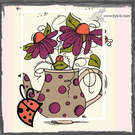 teapot&bugs