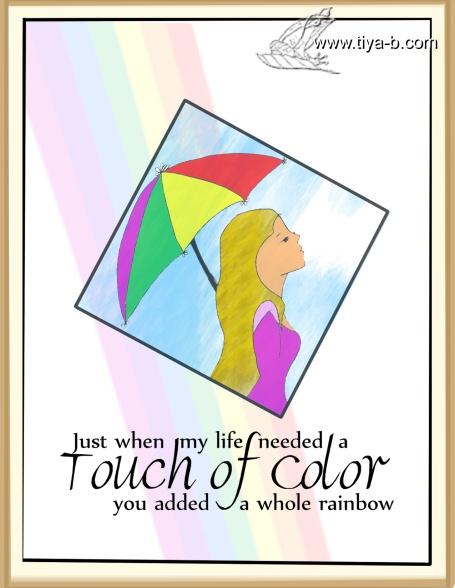 rainbow-wish