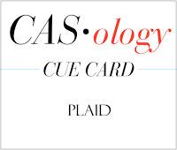 caso 161 - Plaid