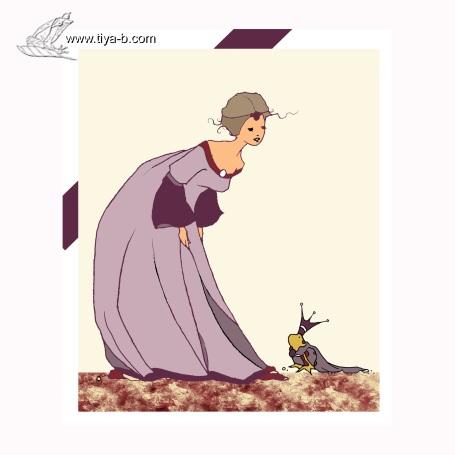 purple-princess&frog