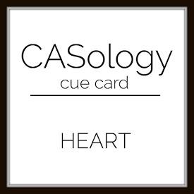 casoWeek 170 - Heart