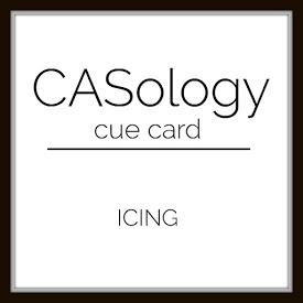caso 243 - Icing